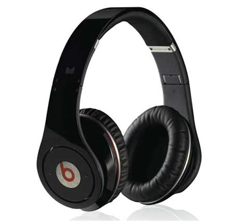 Headset Beats Dr Dre 301 moved permanently