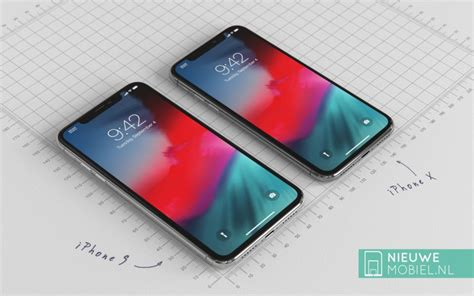 apple s 6 1 inch lcd iphone may be called iphone xr not iphone 9 as some presumed