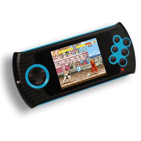 console arcade sega console portable megadrive arcade ultimate 20 jeux