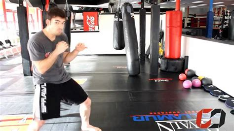 home mma great mobility exercise