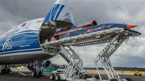 houston   service  great britains cargo airline