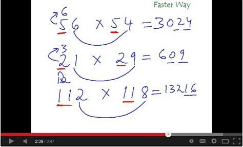 Mahasiswa Ajaib terungkap ini trik cara mengalikan bilangan dengan cepat teknik matematika ajaib berita