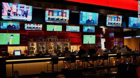top sports bar best sports bars in america cnn