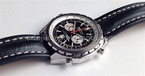 Jam Rolex Flower Matic Silver White jam tangan second sold mint breitling chrono matic 44mm a41360
