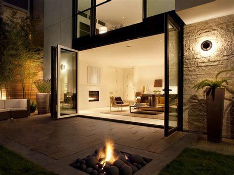 feuerstelle im garten 36 prima designs - Kleine Feuerstelle Im Garten