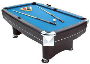 mightymast zodiac pool table