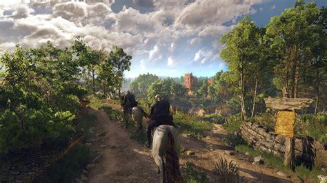 The Witcher 3 Wild Hunt Screenshot | the witcher 3 wild hunt screenshots geforce