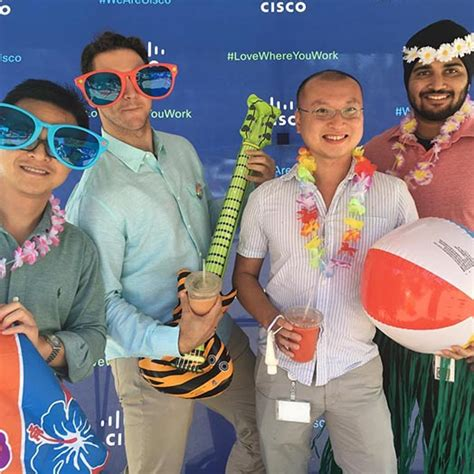 Cisco Mba Internships by My Summer Internship At Cisco The Rady School