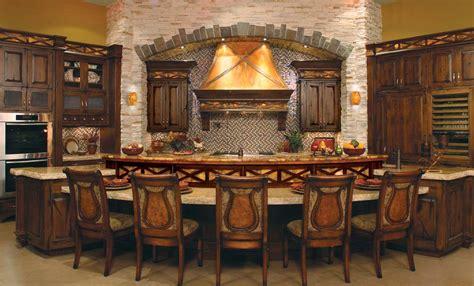 old world decorating ideas for kitchen allstateloghomes com huntwood usa kitchens and baths manufacturer