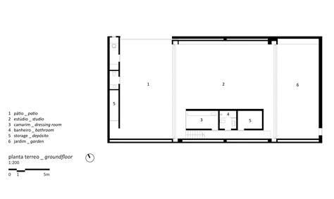 architecture photography ground floor plan 70213 gallery of studio r marcio kogan 25