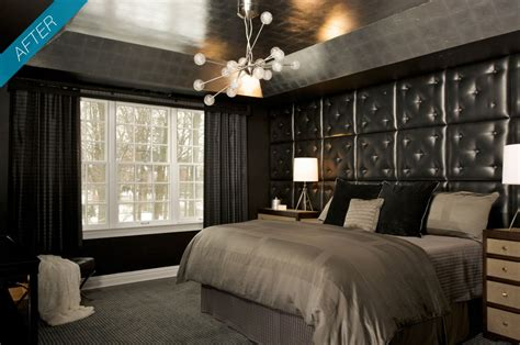 modern bachelor pad bedroom with unique pendant l ideas bedroom ideas photos