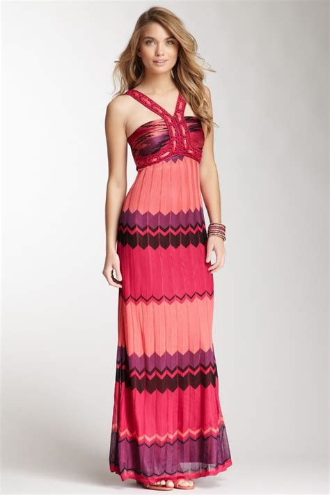 Stripe Casual Maxi 8435 74 74 best images about hale bob on s tops