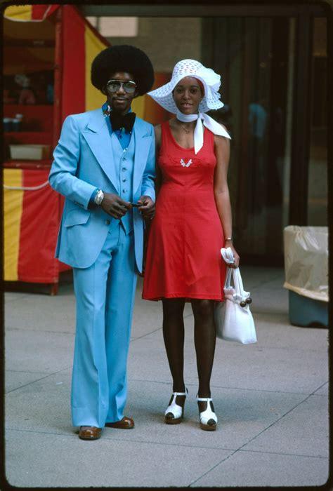 1960s african american fashion trends estas incre 237 bles fotos vintage har 225 n que quieras volver al