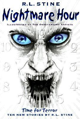 The Nightmare By Rl Stine nightmare hour time for terror by r l stine reviews discussion bookclubs lists