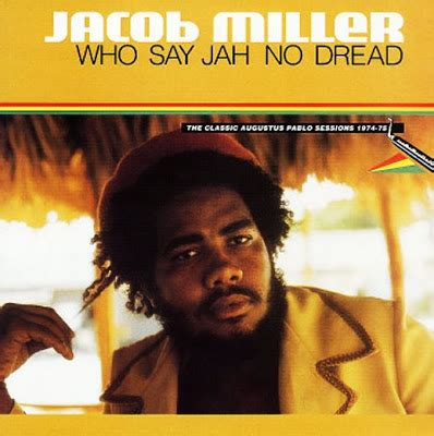 Miller Says There Was No On The Factory Set by Jacob Miller At Jah