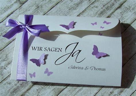 Einladung Hochzeit Flieder by Einladung Zur Hochzeit Flieder Bogenkarte Gross