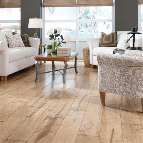 Cottage Flooring by 15 Best Reclaimed Wood Flooring Designs Pictures