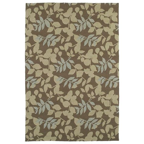 6x9 Indoor Outdoor Rug Kaleen Home And Porch Wymberly Coffee 7 Ft 6 In X 9 Ft Indoor Outdoor Area Rug 2001 51 7 6x9