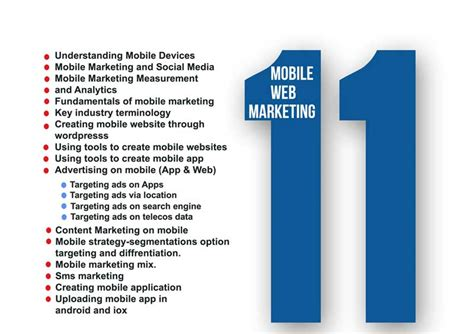 mobile web marketing the 9 ways m commerce help your business achieve a better