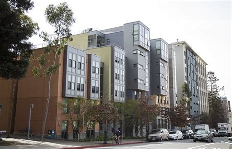 Housing In Berkeley by The Different Types Of Housing In Berkeley The Daily