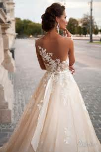 lovely wedding dresses 50 beautiful lace wedding dresses to die for 2545669