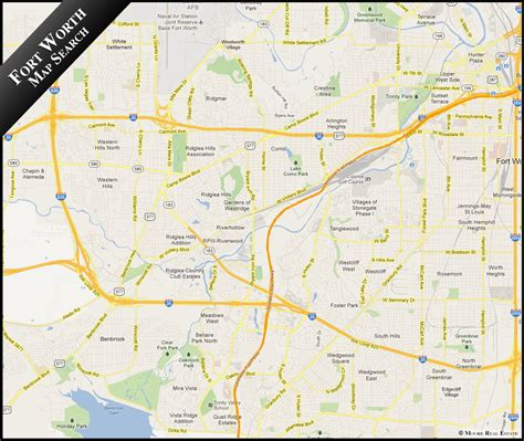 Fort Worth Search Community Map Home Search Fort Worth Homes For Sale
