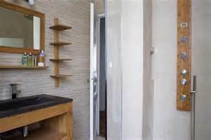 Pvc Sol Salle De Bain #3: couleur-naturelle-dans-salle-de-bain-zen.jpg