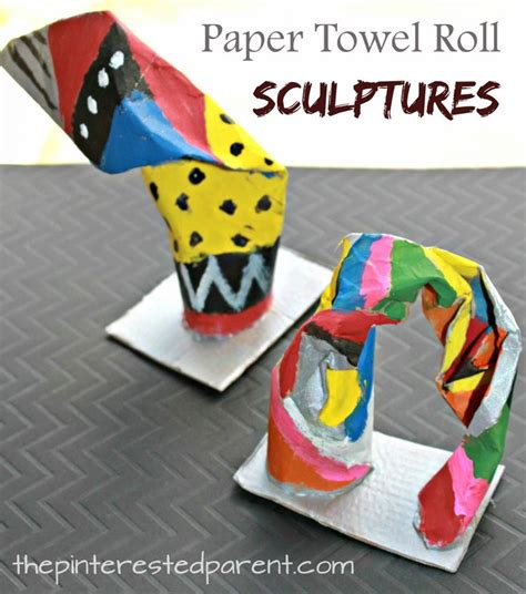 towel roll crafts 25 best paper towel ideas on