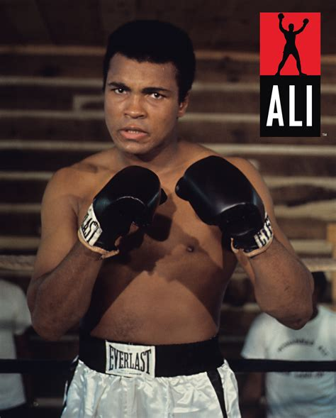 And Ali Muhammad Ali Studio Licensing Inc