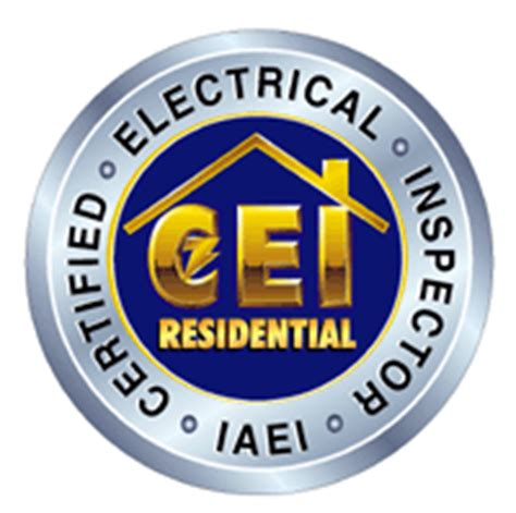Iaei Western Section by Iaei Western Section Certified Electrical Inspector