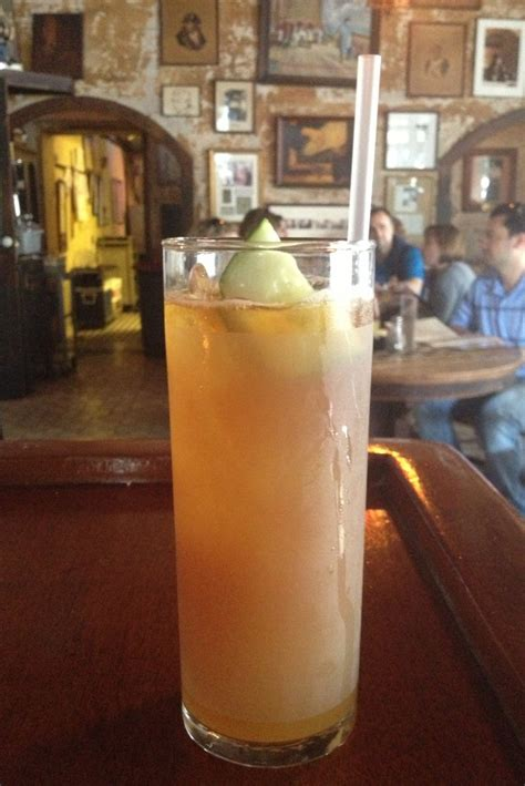 napoleon house gonola top 5 pimm s cups in new orleans gonola com