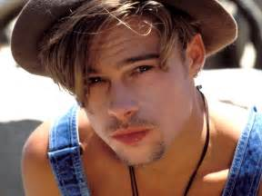 48 Brad Pitt Young HD Wallpapers Free Download 1393