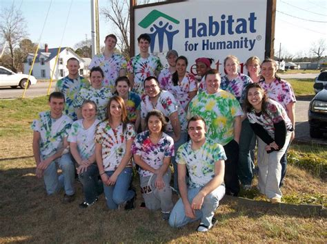 alabama working with habitat for humanity to make a difference habitat for humanity collegiate challenge university of
