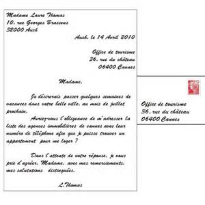 Exemple De Lettre Amicale En Allemand Letter Of Application Mod 232 Le De Lettre Officielle En Allemand