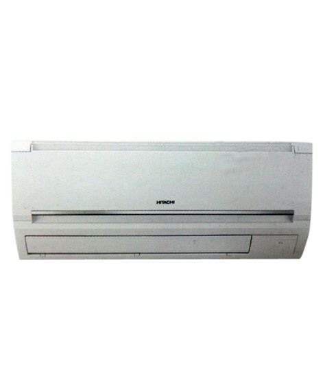 hitachi ac hitachi 1 ton 5 star ka rau512hudd split air
