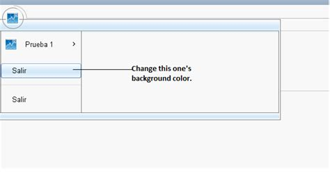 themes for java supported java change the background s color of