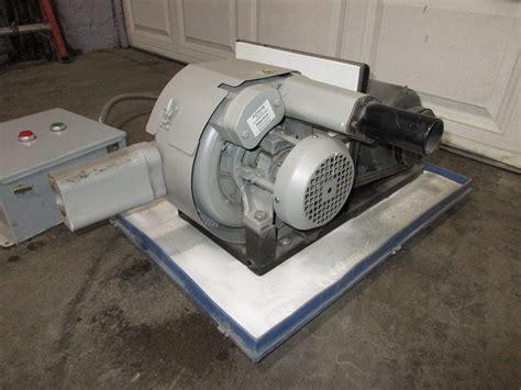 siemens blower elmo g 7 5 hp vacuum compressor