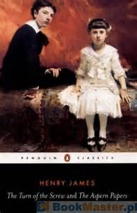 Henry Turn Of The Essays by Książka The Turn Of The And The Aspern Papers W Cenie 63 70 Zł Henry Księgarnia