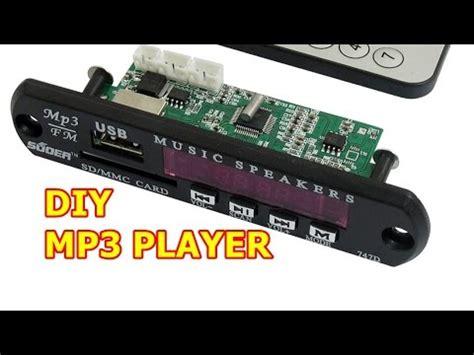 buat video youtube jadi mp3 membuat mp3 player sederhana youtube