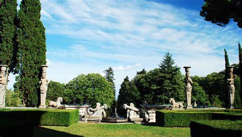 palazzo farnese caprarola giardini palazzo farnese a caprarola vt informazioni turistiche