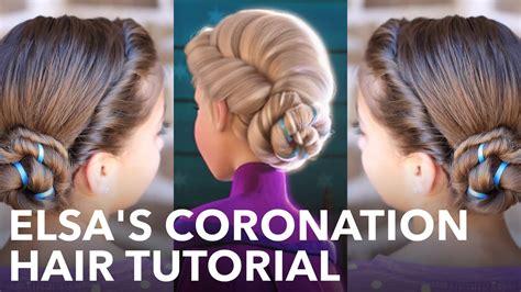 tutorial hairstyle instagram elsa hairstyle tutorial top
