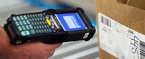 Receipts by Rf Handheld Scanners Bastian Solutions