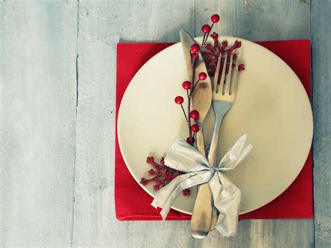 como decorar un centro de mesa de navidad mesa de navidad
