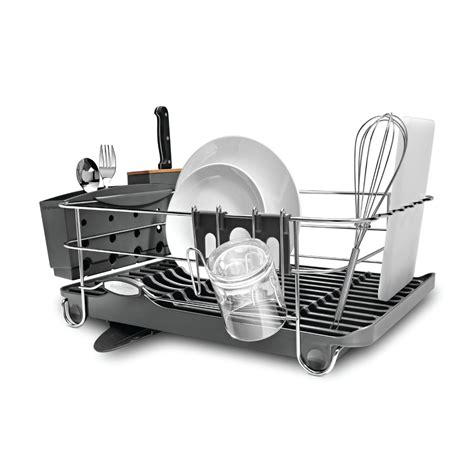 Rack Dish Drainer by Best Dish Drainer Racks Kitchen Drainer Racks Reviews