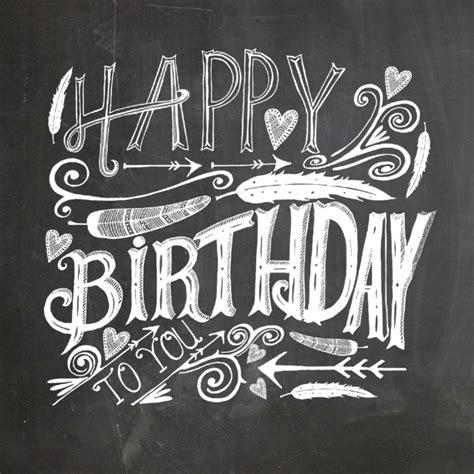hand lettering design happy birthday happy birthday handlettering verjaardagskaarten kaartje2go