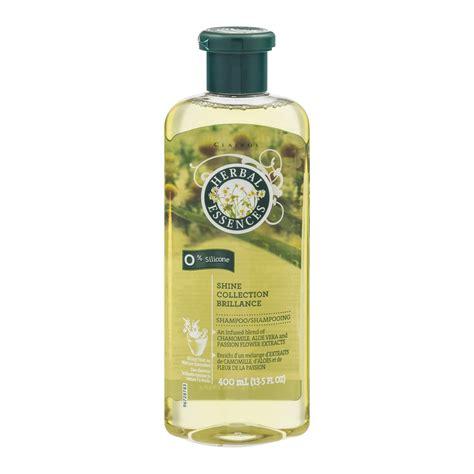Herbal Essences herbal essences hello hydration 2 in 1 moisturizing
