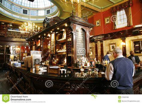 view   english pub editorial stock image image