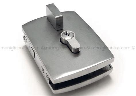 serrature per porte scorrevoli serrature per porte in vetro scorrevoli
