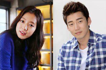film komedi romantis park shin hye park shin hye bintangi film romantis baru rock paper