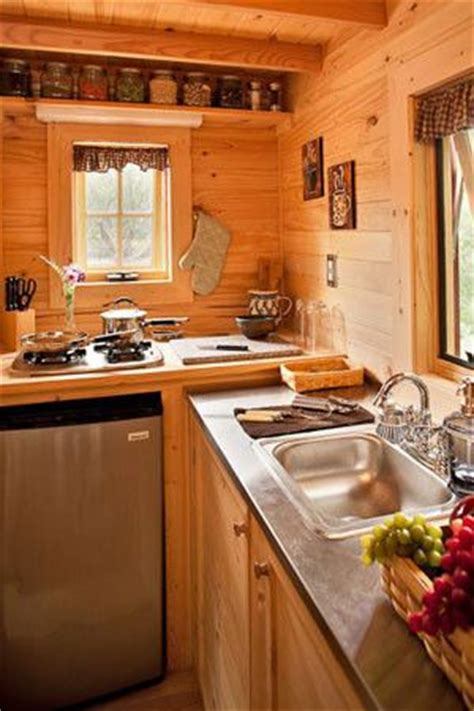 interior of fencl tumbleweed wee house interior pinterest 9 best kitchens images on pinterest kitchen small